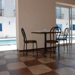 Hotel Sheikh питание