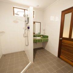Отель Pinnacle Samui Resort ванная фото 3