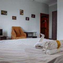 Гостиница Хостел Dom в Абакане отзывы, цены и фото номеров - забронировать гостиницу Хостел Dom онлайн Абакан комната для гостей