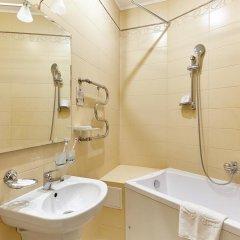 Парк-Отель Европа 4* Стандартный номер с различными типами кроватей фото 4