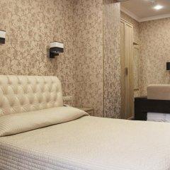 Отель Кравт 3* Улучшенный номер фото 6