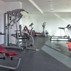Отель Pestana Algarve Race фитнесс-зал