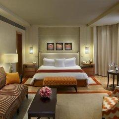 Itc Maurya, A Luxury Collection Hotel 5* Номер ITC one