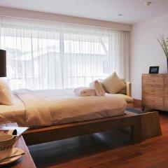 Отель Pearl of Naithon комната для гостей фото 7