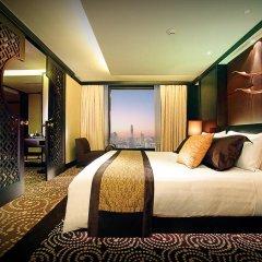 Отель Banyan Tree Bangkok 5* Улучшенный люкс фото 3