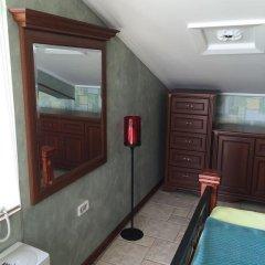 Апарт-Отель Villa Edelweiss 4* Апартаменты с различными типами кроватей фото 4