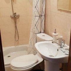 Гостиница Черемушки Улучшенный номер с различными типами кроватей фото 6