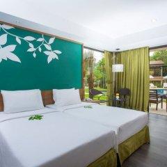 Отель The Leaf On The Sands by Katathani комната для гостей фото 2