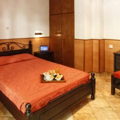 Galaxias Hotel комната для гостей