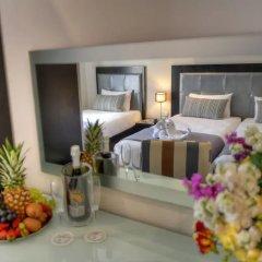 St. Julian's Bay Hotel 4* Семейный люкс