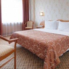 Гостиница Олимпик Тур 3* Стандартный номер с различными типами кроватей фото 3