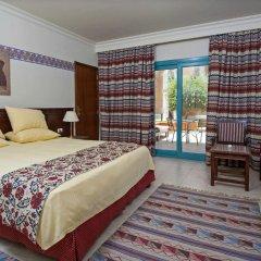 Отель SUNRISE Garden Beach Resort & Spa - All Inclusive Египет, Хургада - 9 отзывов об отеле, цены и фото номеров - забронировать отель SUNRISE Garden Beach Resort & Spa - All Inclusive онлайн комната для гостей фото 5