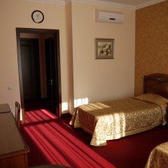 Гостиница Буковая роща в Железноводске отзывы, цены и фото номеров - забронировать гостиницу Буковая роща онлайн Железноводск комната для гостей фото 5