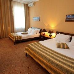 BEST WESTERN Sevastopol Hotel 3* Улучшенный номер разные типы кроватей фото 2