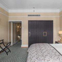 Belmond Гранд Отель Европа 5* Номер Делюкс с различными типами кроватей фото 3