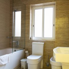 Bayview Hotel by ST Hotels Гзира ванная