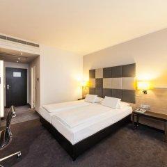 Select Hotel Spiegelturm Berlin 4* Номер Комфорт с различными типами кроватей фото 3
