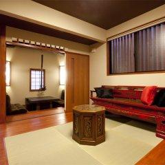 Отель Tokunoyado Fubuan Беппу комната для гостей фото 7