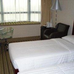 Newton Hotel Hong Kong удобства в номере фото 2