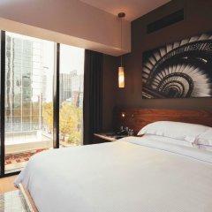 Отель Krystal Grand Suites Insurgentes Sur Представительский люкс фото 2