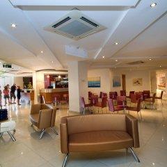 Bayview Hotel by ST Hotels Гзира интерьер отеля