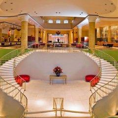 Отель Iberostar Rose Hall Beach All Inclusive детские мероприятия