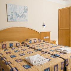 Bayview Hotel by ST Hotels Гзира комната для гостей фото 6