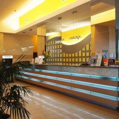 Trakia Plaza Hotel гостиничный бар