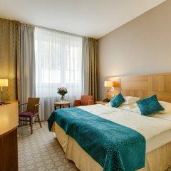 Отель Silenzio 4* Стандартный номер с различными типами кроватей