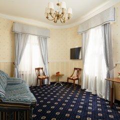 Гостиница Моцарт Одесса комната для гостей фото 3
