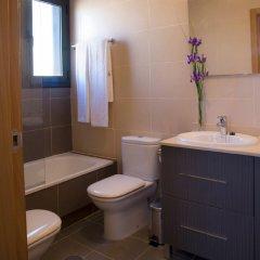 Отель Compostela Suites 3* Люкс с различными типами кроватей фото 7