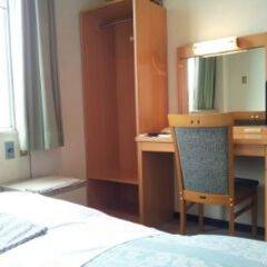 Business Hotel Shirakaba Цуруока удобства в номере