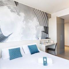 B&B Hotel Milano - Sesto комната для гостей фото 4