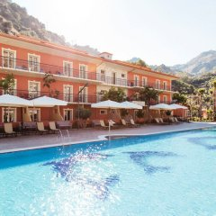 Diamond Hotel & Resorts Naxos - Taormina Таормина бассейн фото 5