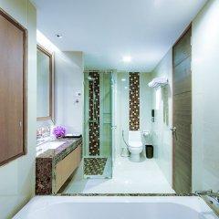 The Berkeley Hotel Pratunam 5* Номер категории Премиум с различными типами кроватей фото 3