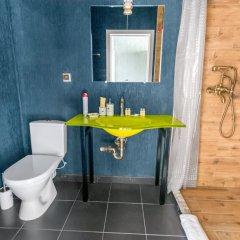Гостиница Baltic 4* Улучшенный номер с различными типами кроватей фото 6