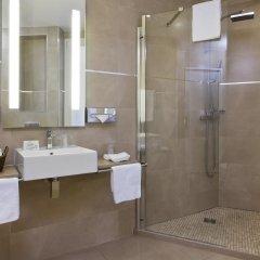 Отель Empereur Франция, Париж - 1 отзыв об отеле, цены и фото номеров - забронировать отель Empereur онлайн ванная фото 3