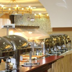 Гостиница на Партизанской Гамма-Дельта гостиничный бар