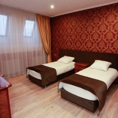 Гостиница Chkalov 4* Стандартный номер разные типы кроватей фото 6