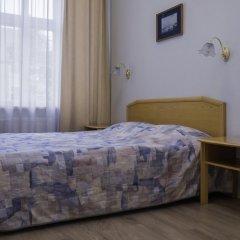 Мини-Отель СПбВергаз 3* Люкс с различными типами кроватей фото 2