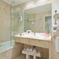 Sallés Hotel Pere IV ванная фото 9