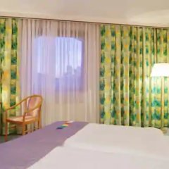 Отель Park Inn Великий Новгород 4* Люкс