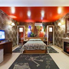 Гостиница Моя 3* Номер Комфорт с разными типами кроватей фото 5