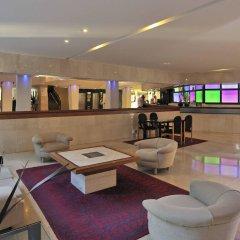 Отель Sol Barbados гостиничный бар