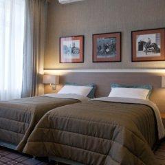 Гостиница Брайтон 4* Номер Делюкс с различными типами кроватей фото 4