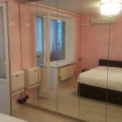 Апартаменты на Велозаводской 2 Апартаменты с различными типами кроватей