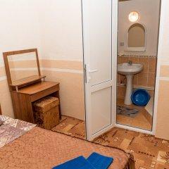 Гостиница Guest House Nika Стандартный номер с различными типами кроватей фото 29