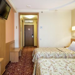 Гостиница Измайлово Бета 3* Номер Бизнес с разными типами кроватей фото 3