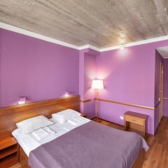 РА Отель на Тамбовской 11 3* Номер Комфорт с различными типами кроватей фото 2