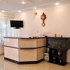 Гостиница Guest House Gornaya Orkhideya интерьер отеля